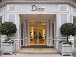 colour inspiration decorating with dior grey this is glamorous