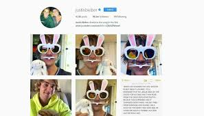 justin bieber easter justin bieber bamboozles fans with conflicting easter messages newshub