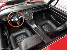 classic maserati ghibli maserati ghibli spider spyder cars supercars classic interior