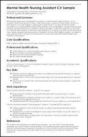 nursing assistant resume nursing assistant sle resume sle resume sle resume of
