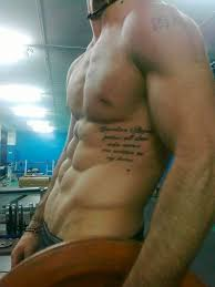 Mens Rib - 498 best trippy and nifty tattoos images on tatoo rib