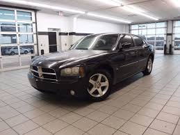 2010 used dodge charger 4dr sedan sxt rwd at landers ford serving