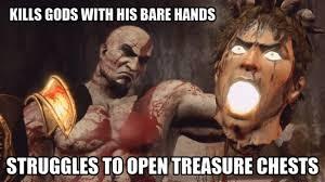 My Man Meme - kratos my man q meme by thehazmatgamer memedroid