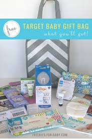 free wedding registry gifts target gift registry free baby gift bag 70 value baby