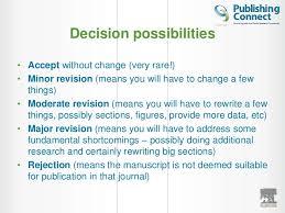 elsevier author workshop u2013 how to write a scientific paper u2026 and get i u2026