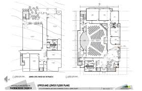 100 modern church designs and floor plans 19 modern church