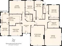 4 bedroom house floor plans house floor plans bungalow stylish idea small bedroom house floor