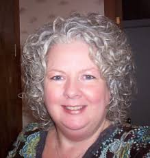 naturally curly gray hair hairstyles for naturally curly grey hair rachael edwards fashion