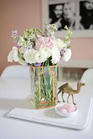 Copper Flower Vase 35 Diy Vases Perfect For Spring