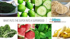 find out what puts the super into a superfood the ideas kitchen