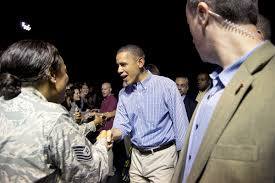 Obama Hawaii by In Christmas Tradition Obama Honors Us Military Tbo Com