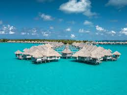 bora bora luxury resort the st regis bora bora resort