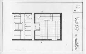 kitchen design graph paper interior design