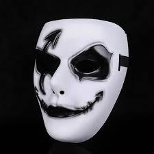 faceless mask halloween monster face mask halloween kids costume mask with elastic buy