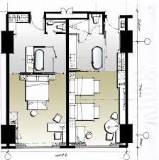 Square Floor L Best 25 Square Floor Plans Ideas On Pinterest Floor Plan For A