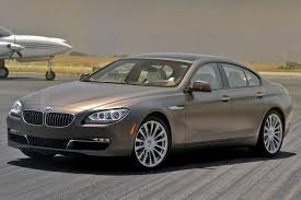 bmw 6 series 2014 price maintenance schedule for 2014 bmw 6 series gran coupe openbay