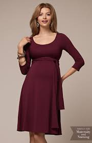 nursing dress for wedding maternity nursing dress mulberry maternity wedding dresses