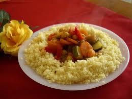 cuisiner couscous recette de couscous aux légumes la recette facile