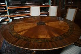84 round dining table i would love to have room for this large round dining table 84