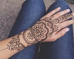 148 best beautiful mehndi images on pinterest mandalas board