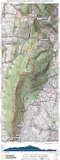 Maryland State Parks Map by At In Maryland White Rock Cliffs On Lambs Knoll