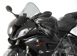 bmw hp4 black mra racingscreen windshield for bmw s1000rr 10 14