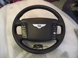 bentley steering wheel bentley steering wheel the body shop