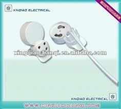 fluorescent lamp starter holder fluorescent lamp starter holder