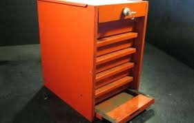 Husky Side Cabinet Tool Box Tool Box Side Cabinet 106 Harbor Freight A Snap On Krl722bpc