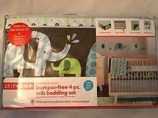 Skip Hop Crib Bedding Skip Hop Crib Bumper Nursery Bedding Sets Ebay