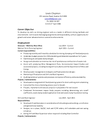 Leasing Consultant Resume Sample by Lewis Chapman Resume