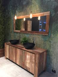 Wood Bathroom Furniture Bathroom Reclaimed Wood Bathroom Vanity Reclaimed Wood Sink