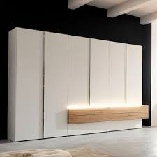 armoire de chambre design armoire de chambre design armoire blanc laqu portes design