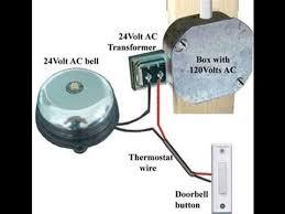 doorbell wiring in hindi u0026 urdu doorbell installation in hindi