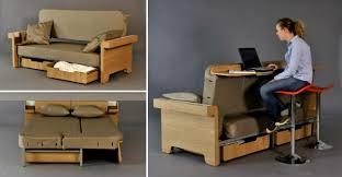 bureau in bed bank en bureau in één freshgadgets nl