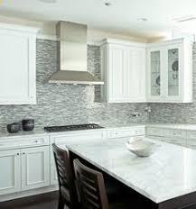 white kitchen white backsplash backsplashes with white cabinets yahoo image search results