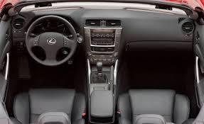 lexus is 250 red interior car picker lexus is interior images