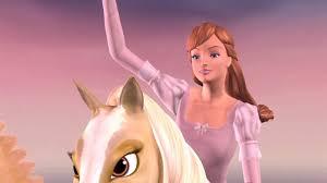 brietta barbie magic pegasus barbie magic