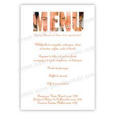 annonce de mariage menu mariage simple annonce menu de mariage annonce mon
