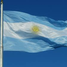 Argentina Flag Photo No Tears For Argentina Mises Institute