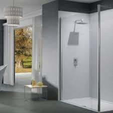 Merlin Shower Doors Merlyn Series 6 Showerwall Shower Doors Mcdaids Bathrooms Ireland