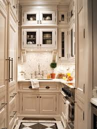 Kitchen Cabinet Ideas Small Spaces Mesmerizing Small Space Kitchen Ideas Gallery Best Ideas