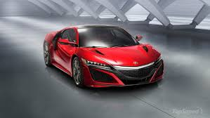 Acura Nsx Power 2017 Acura Nsx Specs And Release Date Auto Cars