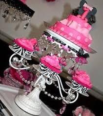 minnie mouse polka dot birthday baby shower centerpieces hkgmom