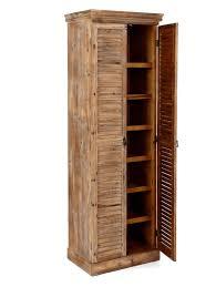 Wohnzimmerschrank Vintage Schrank Eder Holz