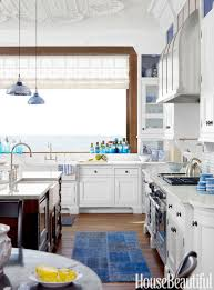 Lake House Kitchen Ideas by Martin Horner Designed Michigan Lake House Martin Horner Interiors