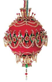 the 374 best images about ornaments on pinterest beaded