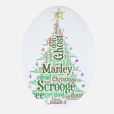 charles dickens ornament cafepress