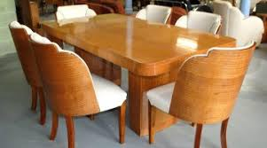 Maple Dining Room Table And Chairs Best 30 Allen Maple Dining Room Table Chairs Look Enchanting For