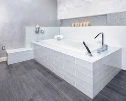 is vinyl flooring for a bathroom 29 vinyl flooring ideas with pros and cons digsdigs